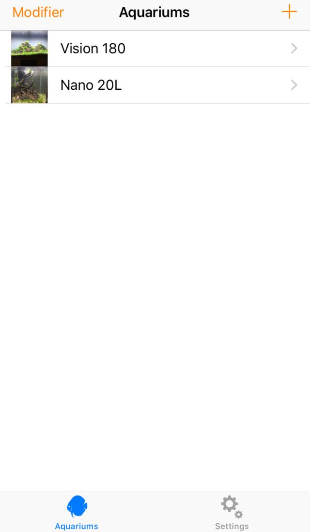 [Test] AquaPlanner Apli IOS 3€50  Img_0422