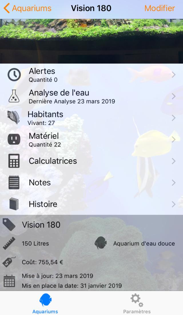 [Test] AquaPlanner Apli IOS 3€50  Img_0425
