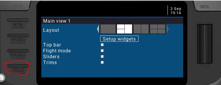 partie gauche écran vide Captur10
