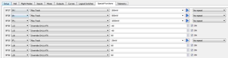 Modifier la puissance du VTX en vol avec 1 inter unique Vtx_co11
