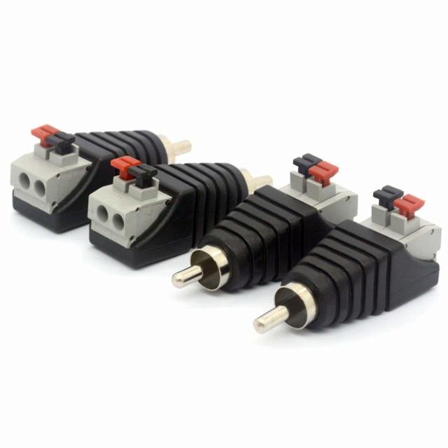 Posibilidad de conectar receptor de radio a altavoces sin amplificador 61ccm612