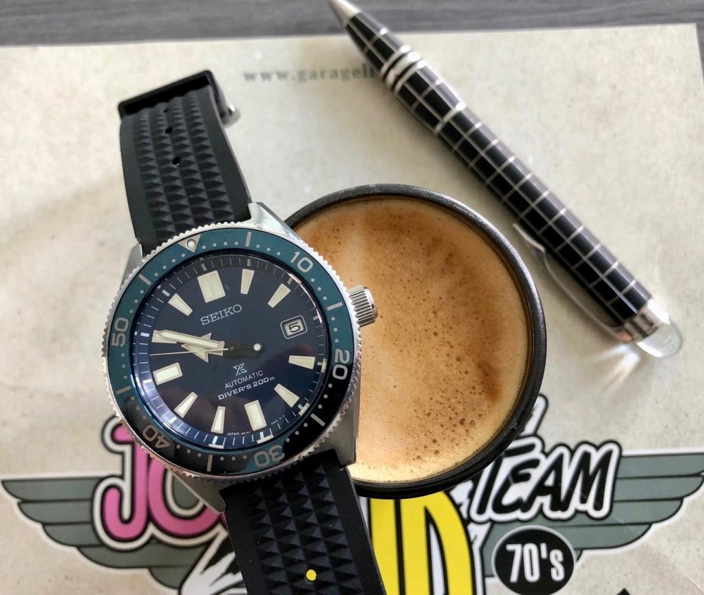 Pause café et montre (toutes marques) - tome III - Page 12 Spb05311