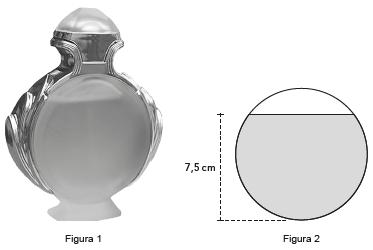 geometria em frasco de perfume Pp10