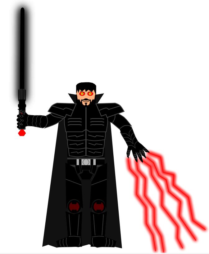 Darth Umbravon vs Inquisitor Bart Screen12