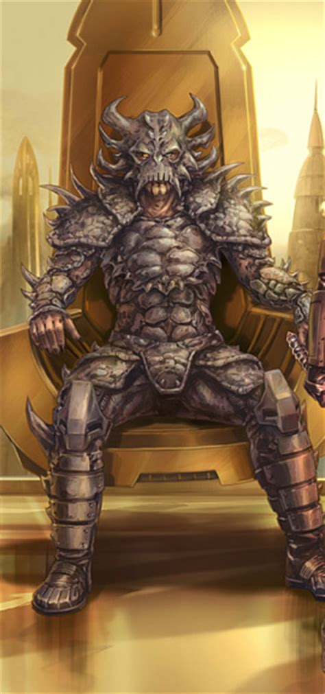 The State of Krayt 2019 Throne10