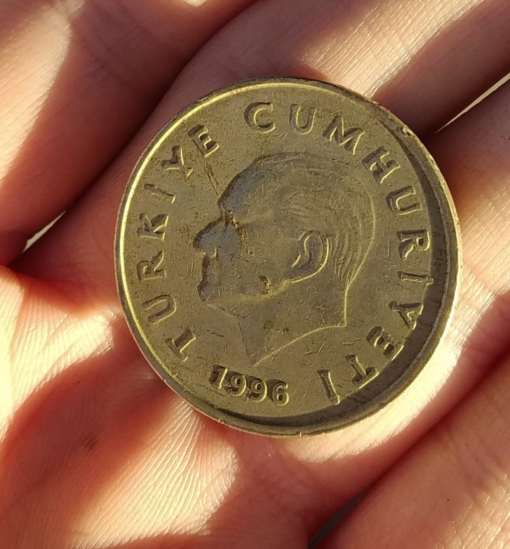50.000 Liras 1996. Turquía. Opinión sobre valor. Img_2010
