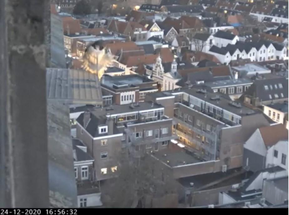 Amersfoort/OLV toren Amersf72