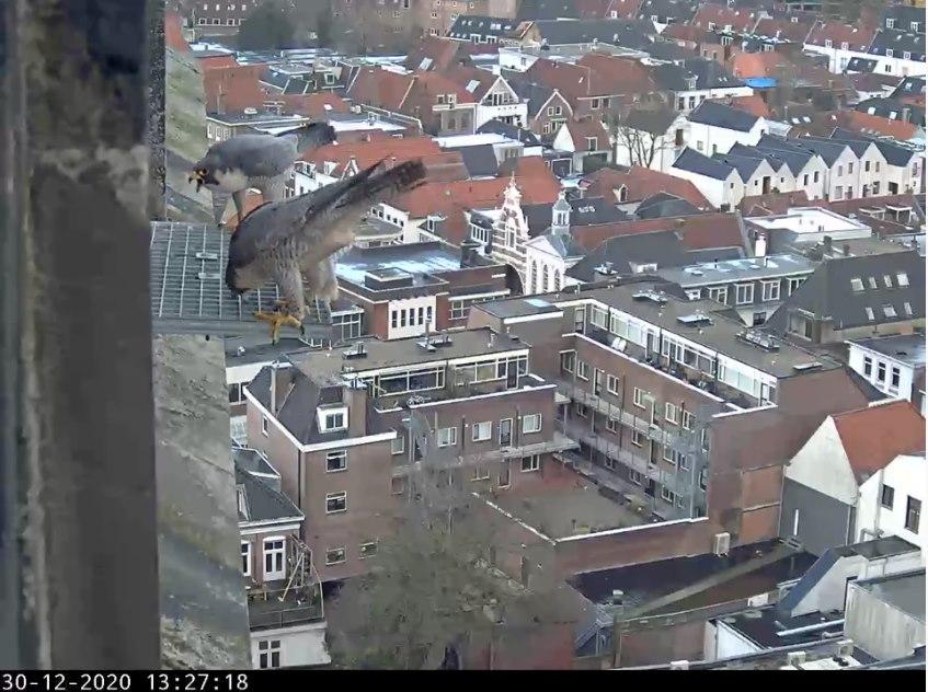 Amersfoort/OLV toren Amersf76