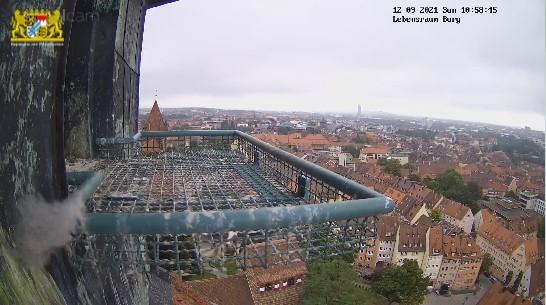 Nürnberg. Lebensraum Burg/ Sinwellturm - Pagina 5 Leben110