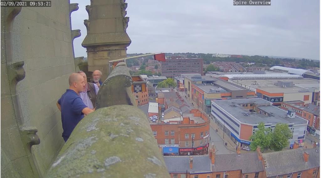 Wakefield Cathedral. - Pagina 3 Wakefi10