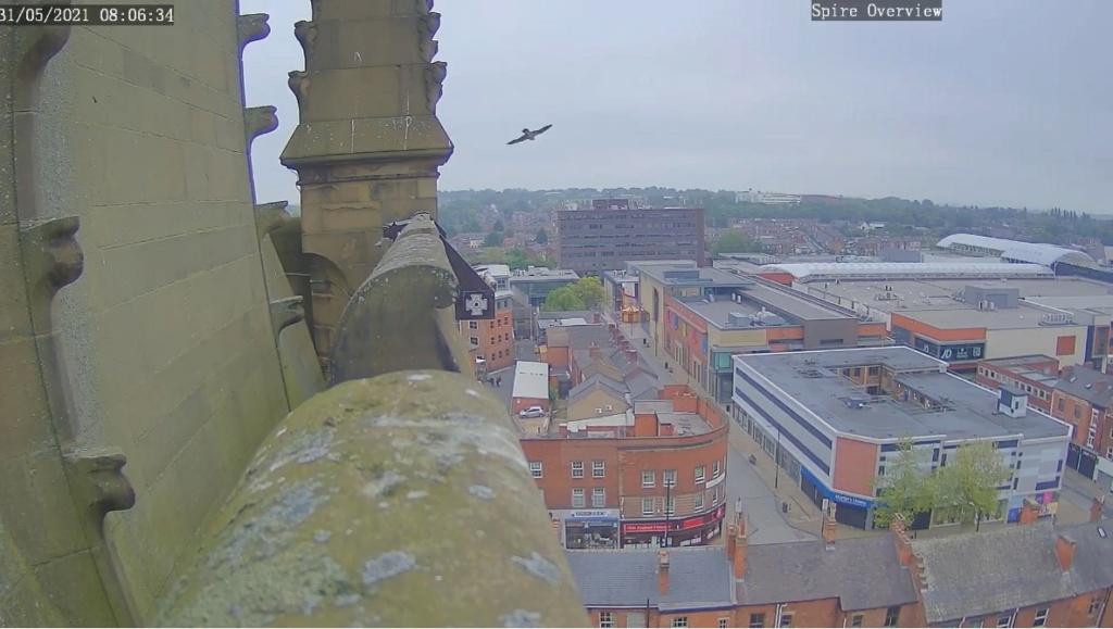 Wakefield Cathedral. - Pagina 2 Wakefi32