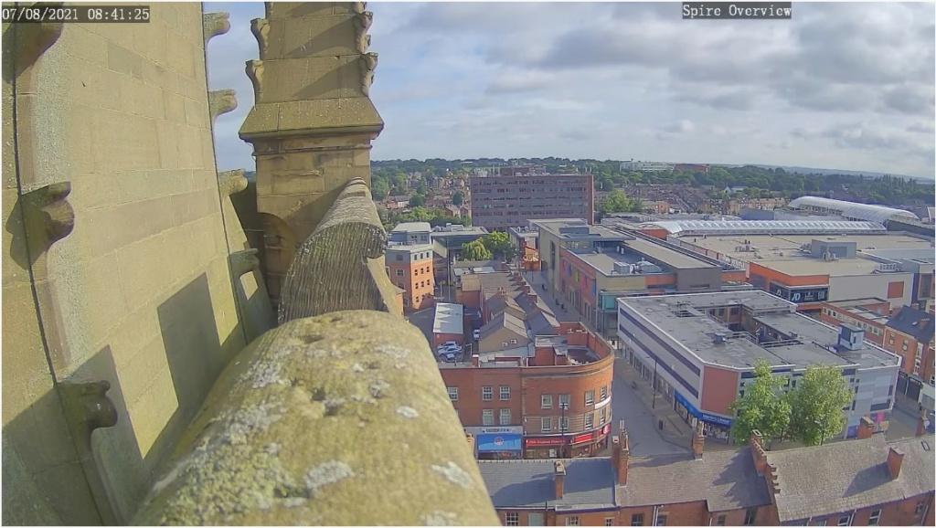 Wakefield Cathedral. - Pagina 3 Wakefi33