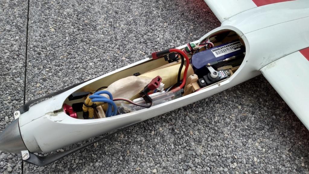 [A VENDRE] Planeur motorisé 2.8m ELIPSOID (Reichard) Img_2011