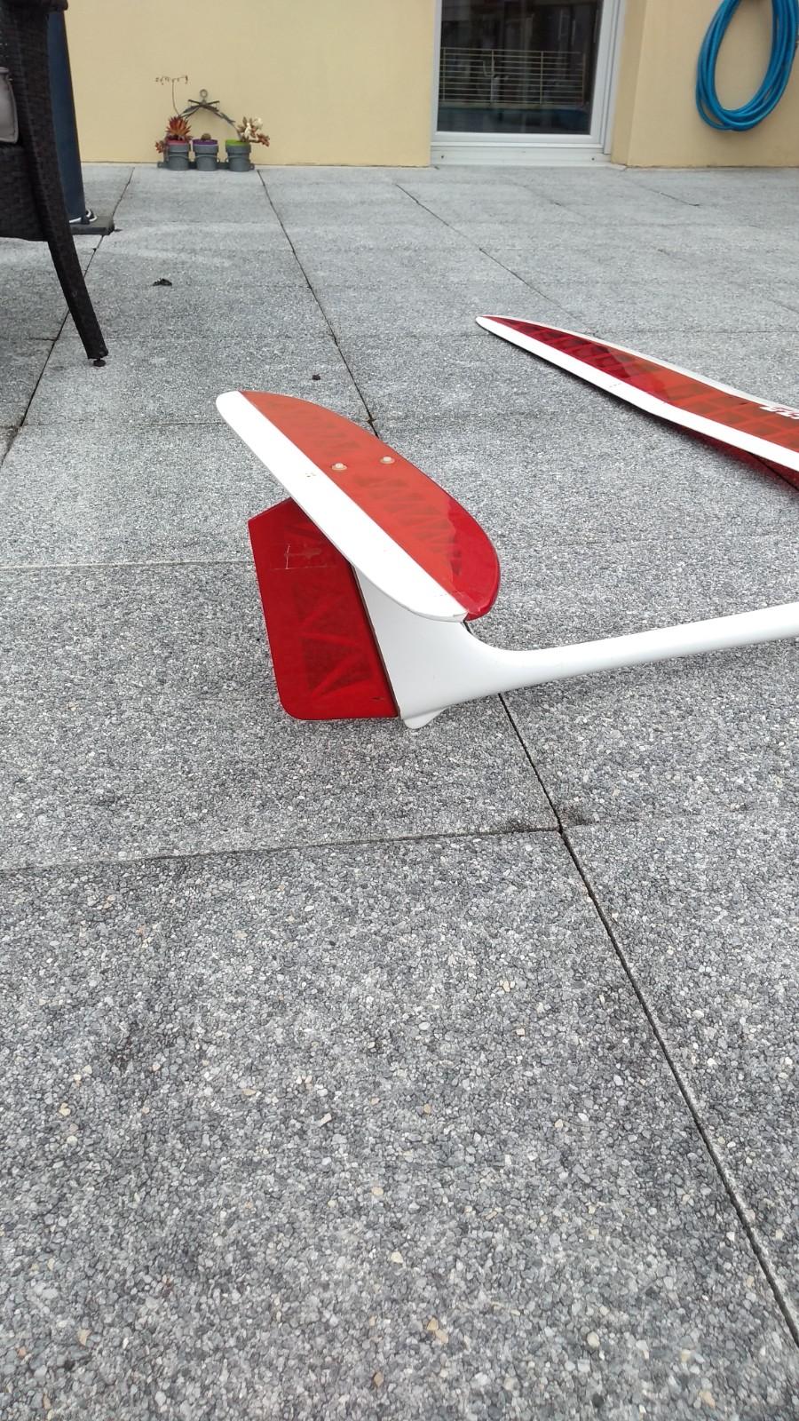 [A VENDRE] Planeur motorisé 2.8m ELIPSOID (Reichard) Img_2012