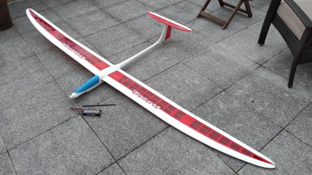 [A VENDRE] Planeur motorisé 2.8m ELIPSOID (Reichard) Img_2014