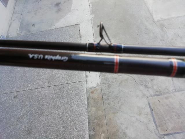 """[vendo] GSR 9"""" 30/90 gr grafite usa Img_2013"""