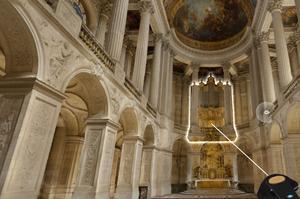 VersaillesVR - Le Château est à vous Xvm81010