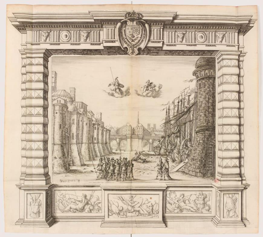 Un air d'Italie. L'Opéra de Paris de Louis XIV à la Révolution Zfer13