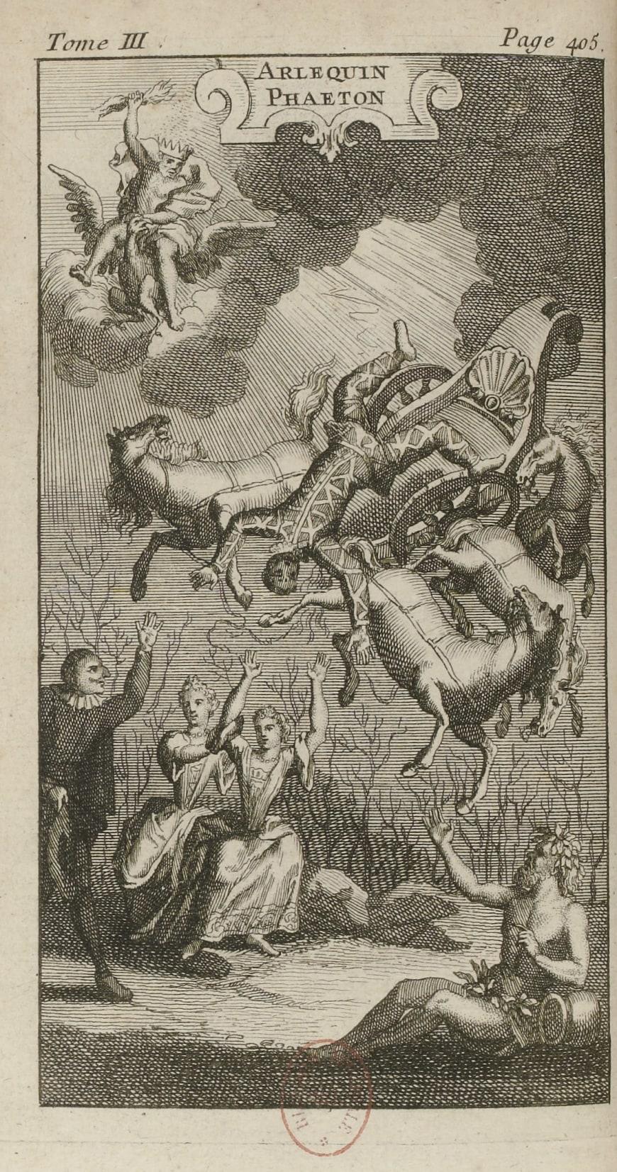 Un air d'Italie. L'Opéra de Paris de Louis XIV à la Révolution Zfer18