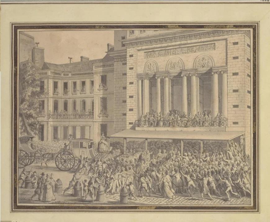 Un air d'Italie. L'Opéra de Paris de Louis XIV à la Révolution Zfer20
