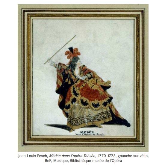 Un air d'Italie. L'Opéra de Paris de Louis XIV à la Révolution Zfer21
