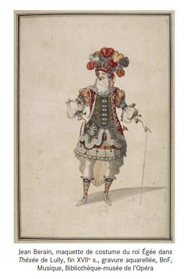 Un air d'Italie. L'Opéra de Paris de Louis XIV à la Révolution Zfer23