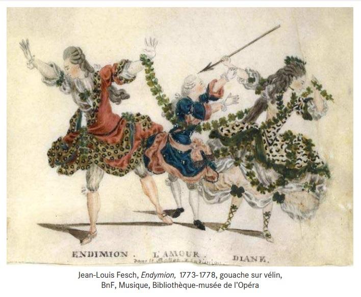 Un air d'Italie. L'Opéra de Paris de Louis XIV à la Révolution Zfer25