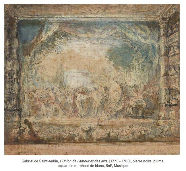 Un air d'Italie. L'Opéra de Paris de Louis XIV à la Révolution Zfer26