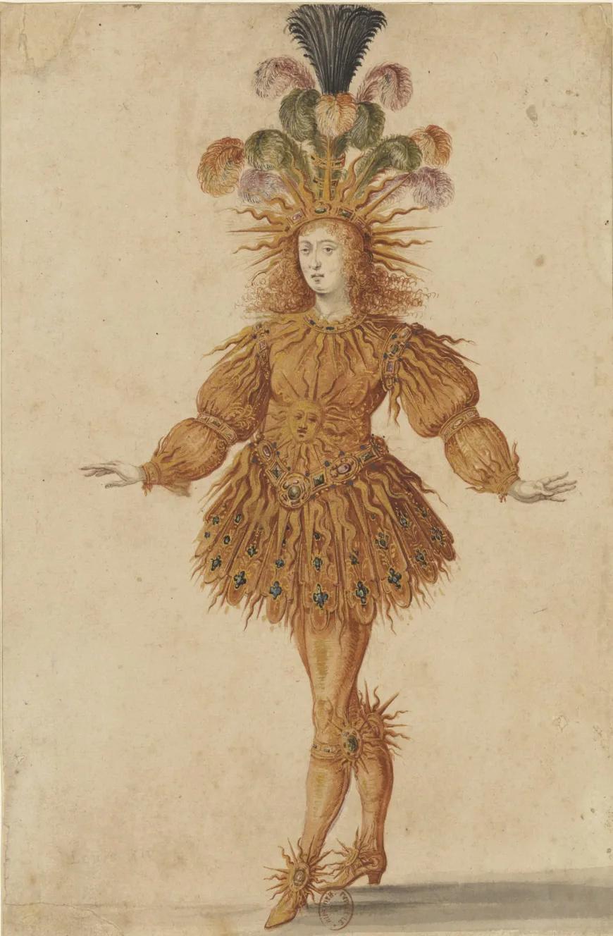 Un air d'Italie. L'Opéra de Paris de Louis XIV à la Révolution Zzzz10