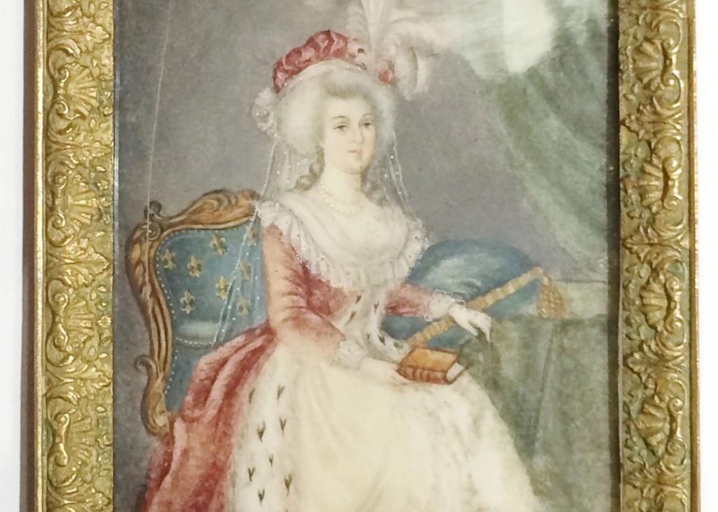 Marie-Antoinette au livre en robe bleue - Page 4 Zzzz111