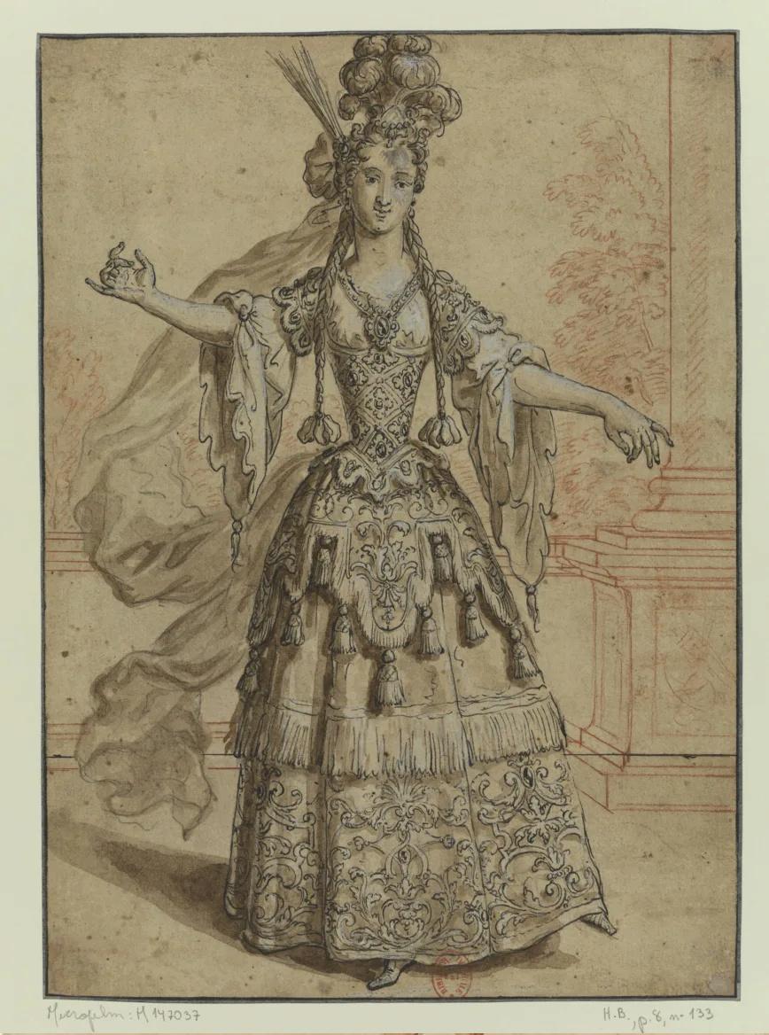 Un air d'Italie. L'Opéra de Paris de Louis XIV à la Révolution Zzzz13