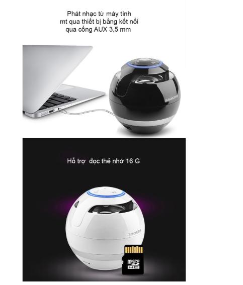 Linh, phụ kiện:  Loa Bluetooth siêu đẹp, giảm giá chỉ trong hôm nay. Annota10