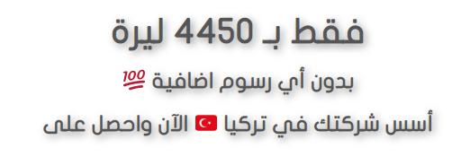تأسيس شركة في تركيا من الخارج 110