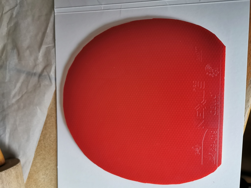 Gewo Nexxus El Pro 43 rouge 1.9mm Img_2021