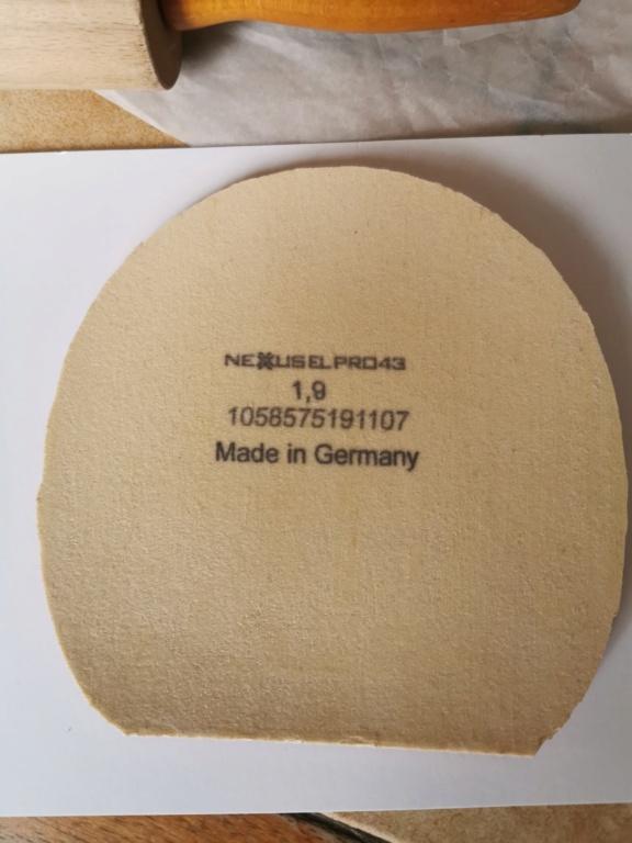Gewo Nexxus El Pro 43 rouge 1.9mm Img_2022