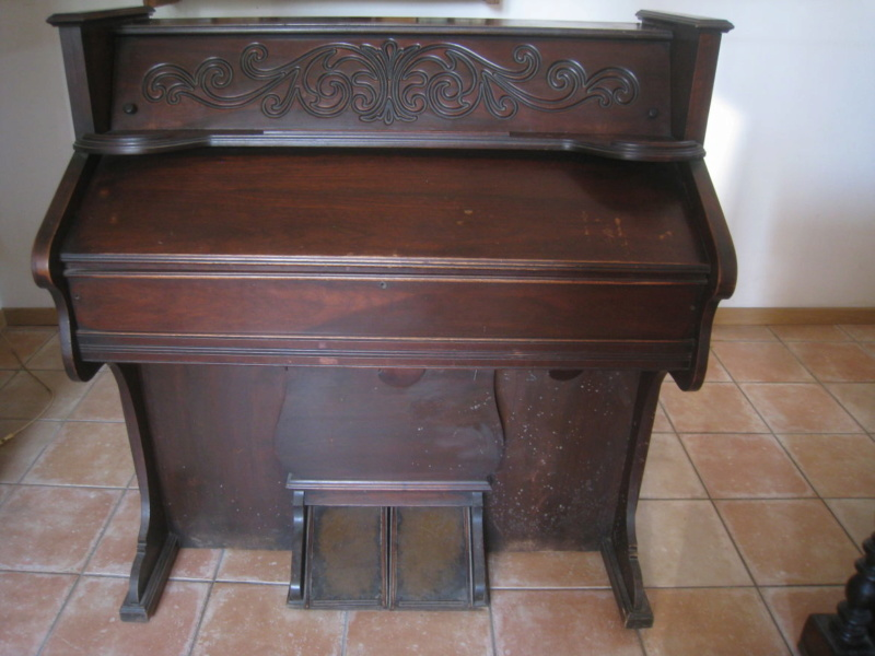harmonium américain Springfield Organ Company à donner Img_7914
