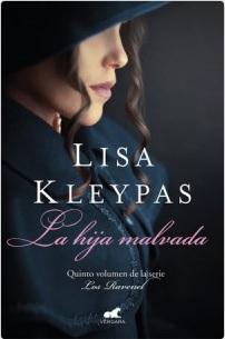 Serie Los Ravenel - Lisa Kleypas - Página 18 La_hij10