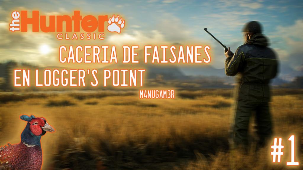 Cacería de Faisanes | M4nuGam3r Caceri10