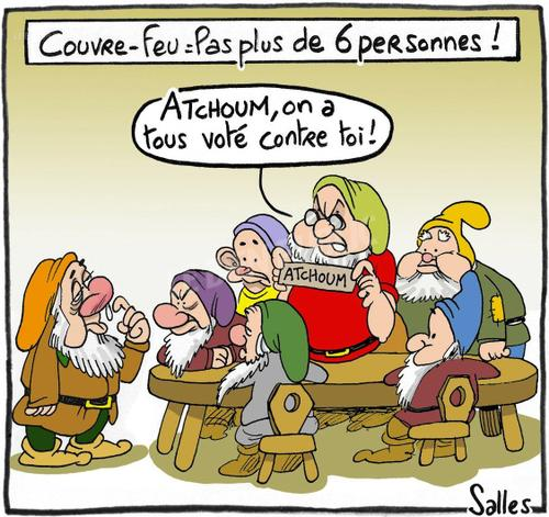 HUMOUR en dessins et en citations - Page 3 Dessin39
