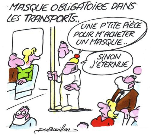 HUMOUR en dessins et en citations - Page 6 Dessin47