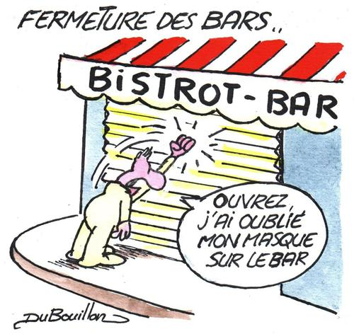 HUMOUR en dessins et en citations - Page 6 Dessin48
