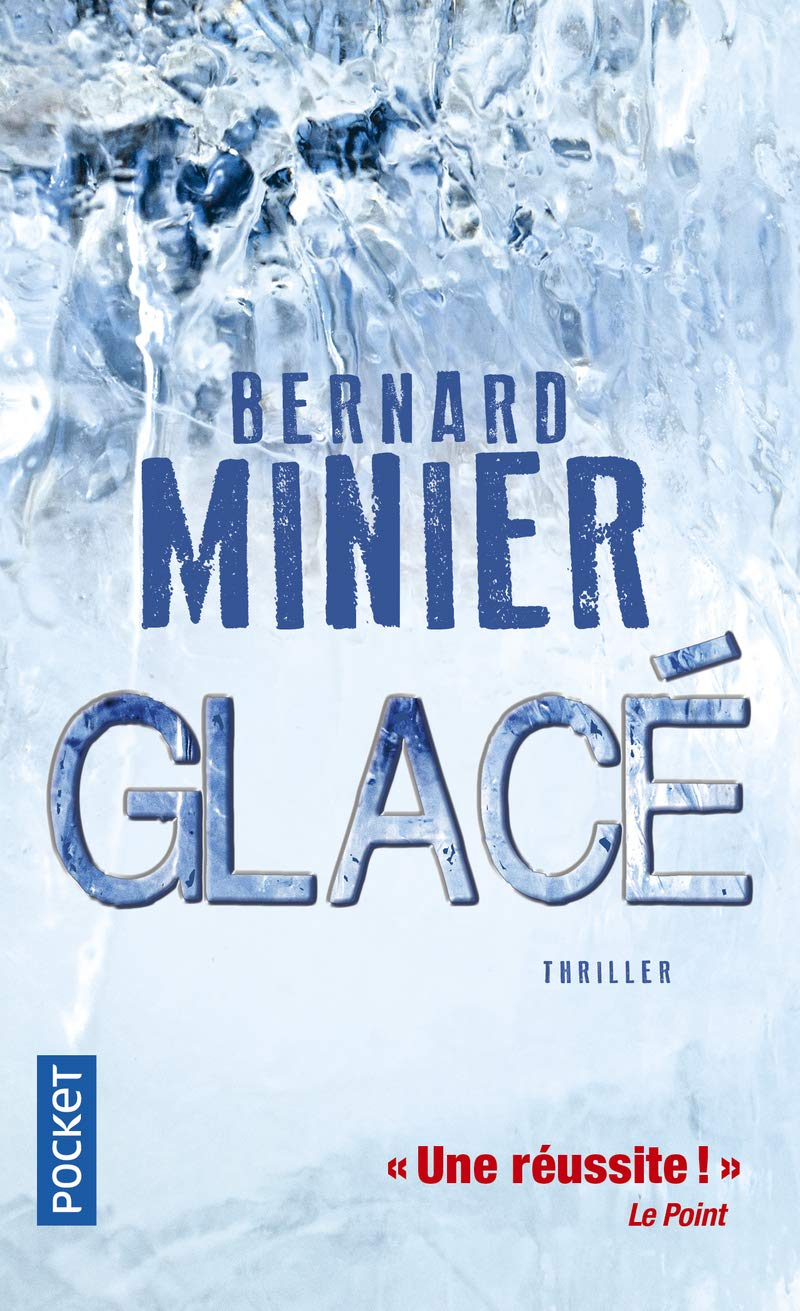 MINIER Bernard Glace110