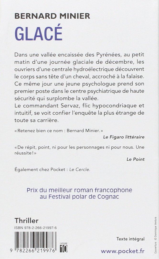MINIER Bernard Glace210