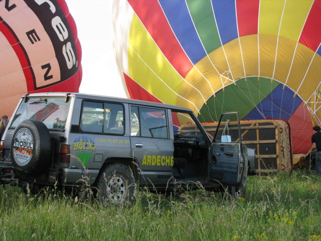 Balade en montgolfière Ardèche  Mongo_10