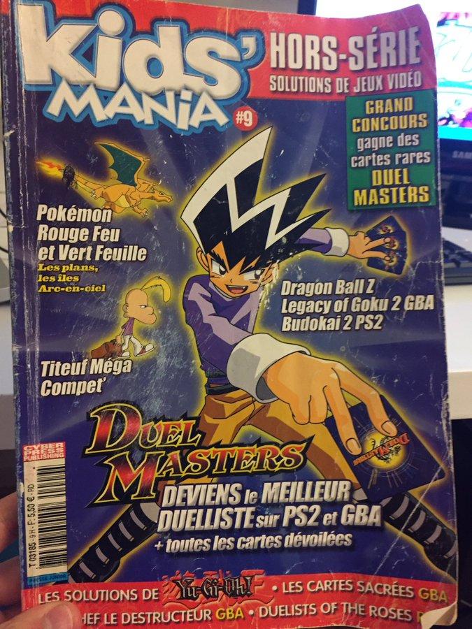 [ACH] Magazines soluces Pokemon Cwmqzb10