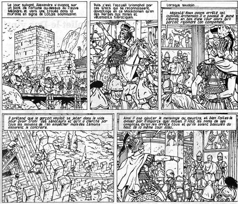 50 ans avec Jacques Martin - Page 7 1985-a15