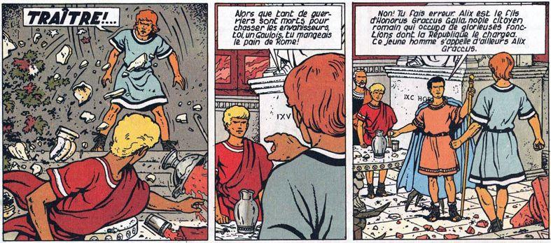 50 ans avec Jacques Martin - Page 7 1985-a17