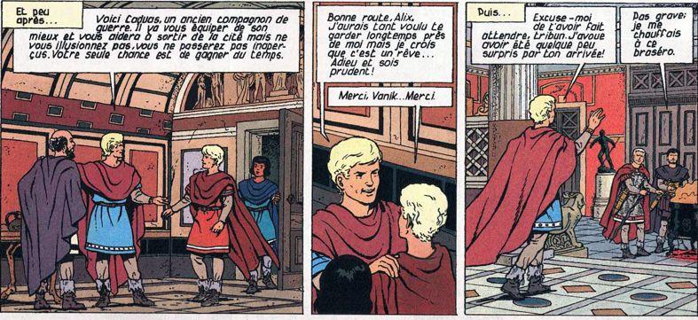 50 ans avec Jacques Martin - Page 7 1985-a18