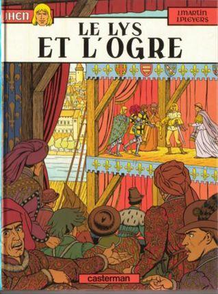 50 ans avec Jacques Martin - Page 7 1986-j10