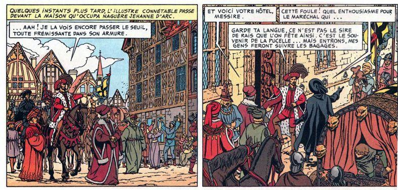 50 ans avec Jacques Martin - Page 7 1986-j15